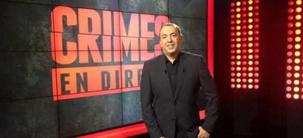 Qui va animer Crimes sur NRJ12 à la place de Morandini ?