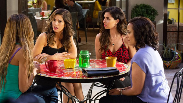 Pétition pour sauver Devious Maids saison 5 en 2017 / Photo Lifetime