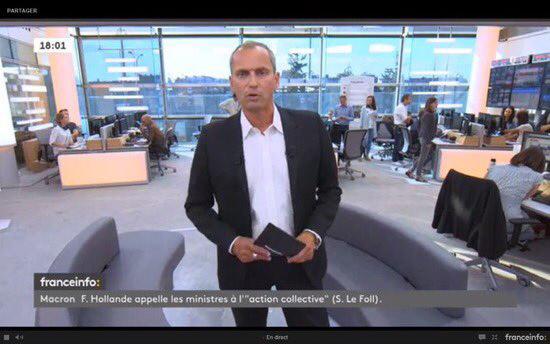 Comment regarder Franceinfo chez Free / SFR / Canalsat / Numericable  ? le guide !