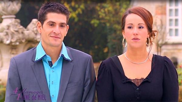 Avis et commentaires sur le mariage de Gaelle et Adrien lundi 19/09/2016 / Capture écran