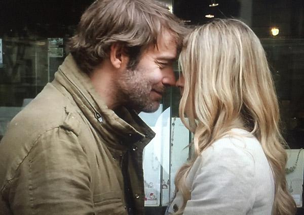 Le couple Hélène et Nicolas se renforce...