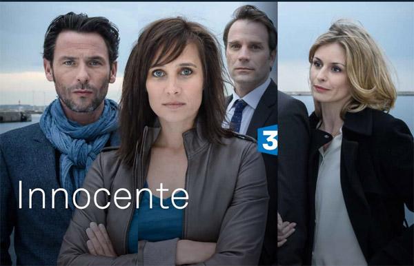 Vos avis et commentaires sur la série thriller Innocente de France 3