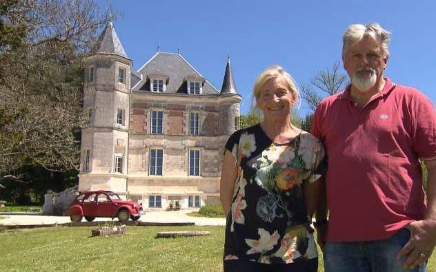 Avis sur la maison d'hôtes de Katja et Pino / Photo TF1