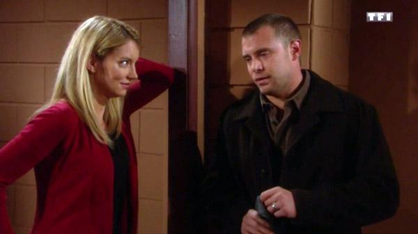 Nick met en garde pour le rapprochement Kelly et William #LFDLA