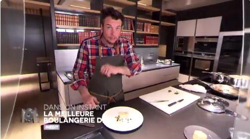 Quelle est la meilleure boulangerie de france 2016 en Ile de France sur M6 ?