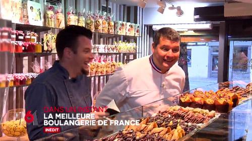 Les avis et le guide de la meilleure boulangerie de france 2016 #LMBF en Pays de Loire