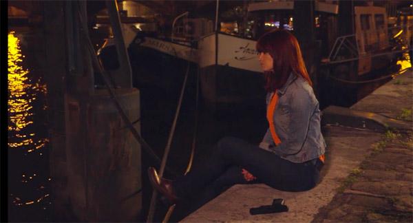 Avant le baiser, Marie a failli se suicider dans la Seine