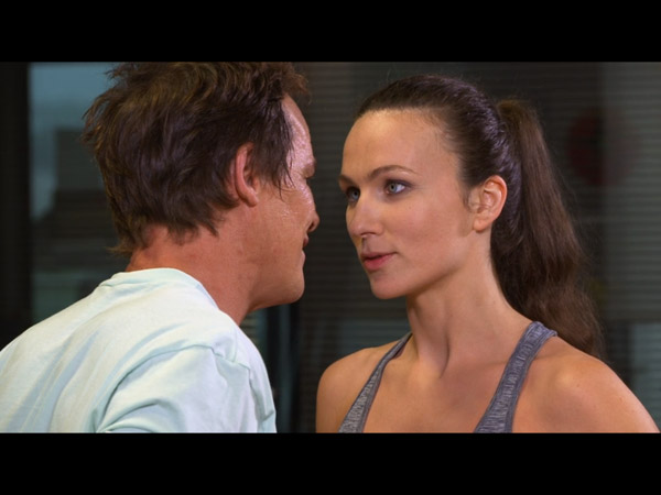 Peter et Valentina ont failli s'embrasser : elle craque pour lui aussi.