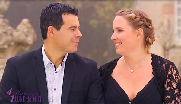 Vos avis sur le mariage de Marion et Antonio de #4MP1LDM