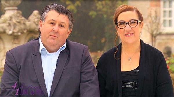 Vos avis et commentaires sur Paule et Jean Pierre dans 4 mariages sur TF# #4MP1LDM