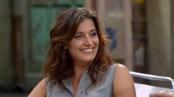 Mélanie va-t-elle craquer pour Francesco ?