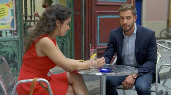 Tension entre Abdel et Vanessa : la vie à 2 est repoussée
