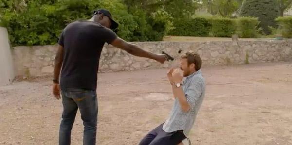 Djawad fait vengeance lui même contre Marc