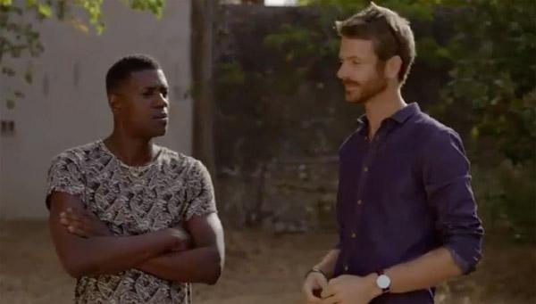 Djawad est mal barré avec Marc : Estelle va-t-elle venir à son secours?