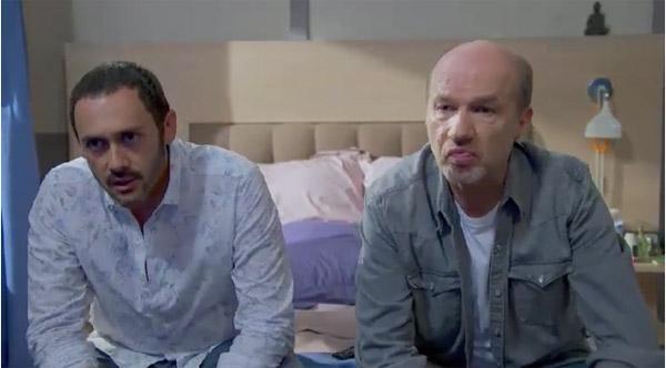 Francesco n'arrive pas à s'imposer face à Leo : va-t-il quitter l'hôtel ?