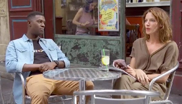 Djawad et Estelle s'expliquent ... l'ex couple se déteste !!
