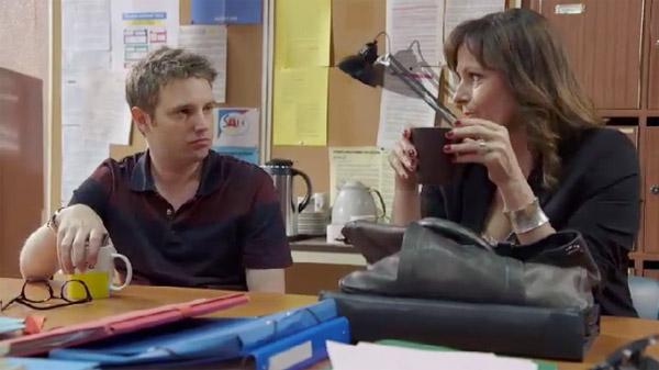 Nathan avait de l'espoir pour la crémaillère grâce à Blanche