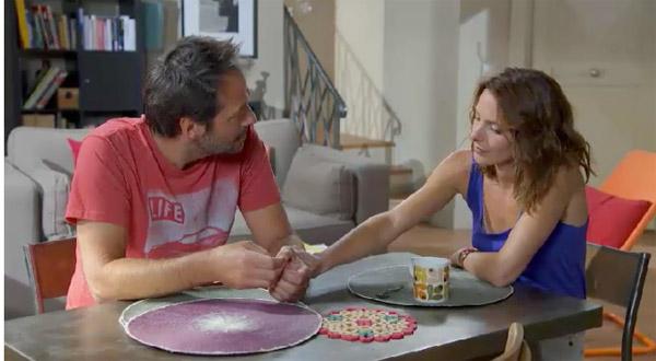 Estelle et Franck réussissent à s'entendre sur Djawad
