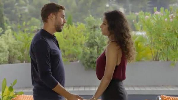 Vanessa et Abdel vont-ils réussir à gérer Catherine sa mère ?