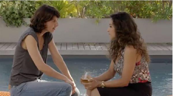 Catherine et Vanessa les meilleures amies désormais ?