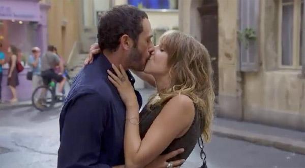 Francesco triste du départ de Barbara ...mais la coloc lui réserve des surprises