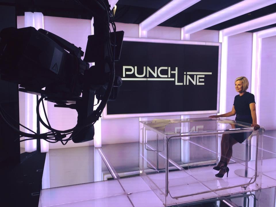 Vos avis sur Punchline le nouveau rdv de C8 / Photo twitter