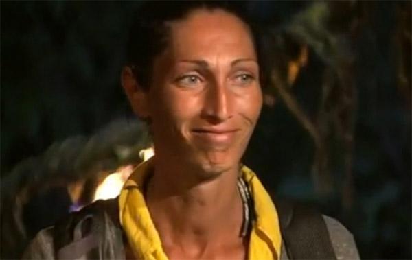 Avis et commentaires sur Sandrine de Koh Lanta l'île au trésor : éliminée le 16/09