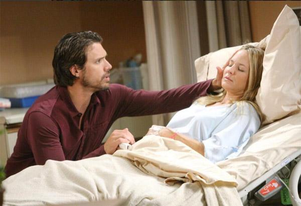 Sharon et Nick face à la fausse Cassie  : que va devenir Sharon avec son secret ?