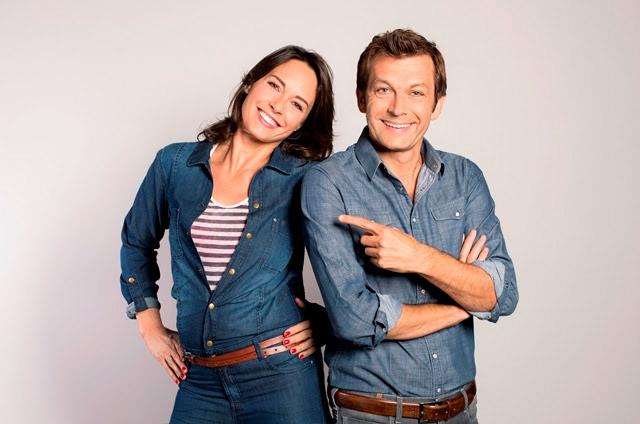 Vos avis sur #Weekend sur TF1 le nouveau rendez vous du samedi