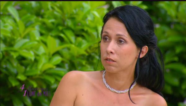 Avis et commentaires sur le mariage de Virginie et Patrice sur TF1