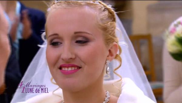 Vos avis et commentaires sur Amandine et Fabien dans 4 mariages pour 1 lune de miel