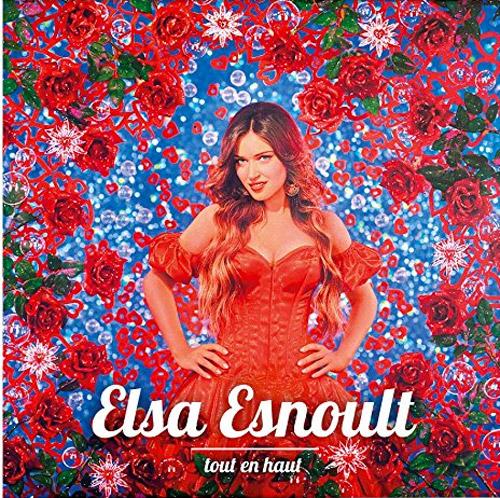 Elsa Esnoult de retour en chanson et dans la série LMDLA