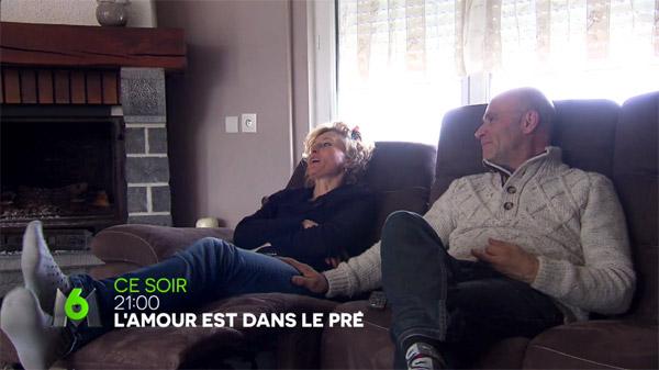Vos avis sur Didier et Nathalie de l'amour est dans le pré 2016