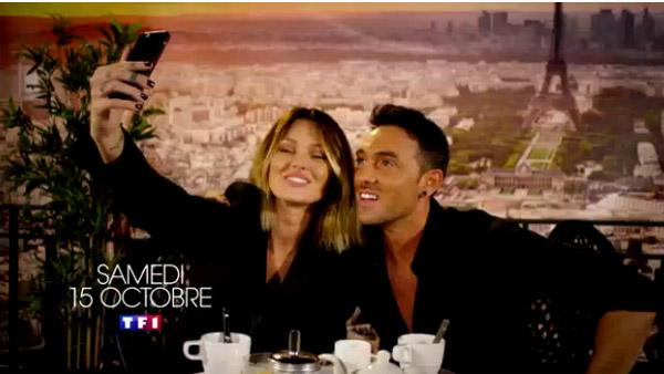Caroline Receveur et Maxime Dereymez vont-ils nous faire rêver dans DALS 2016 ?
