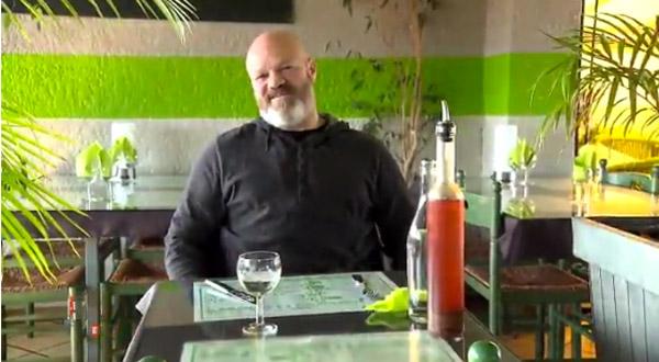 Avis Cauchemar en cuisine le 5 octobre 2016 avec Christophe de Martignas
