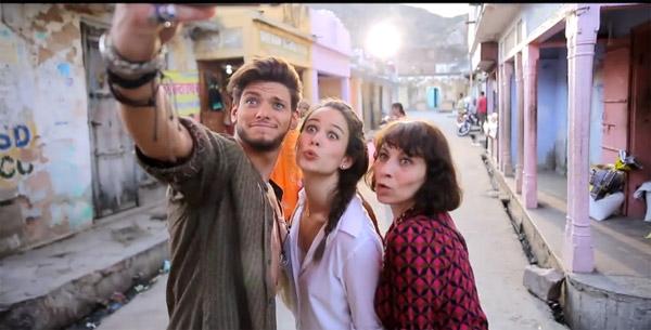 Coup de foudre à Jaipur TF1 : histoire inspirée d'un film US romantique ?