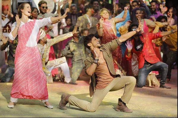 Les critiques sur Coup de foudre à Jaipur sur TF1 : faut-il regarder ?