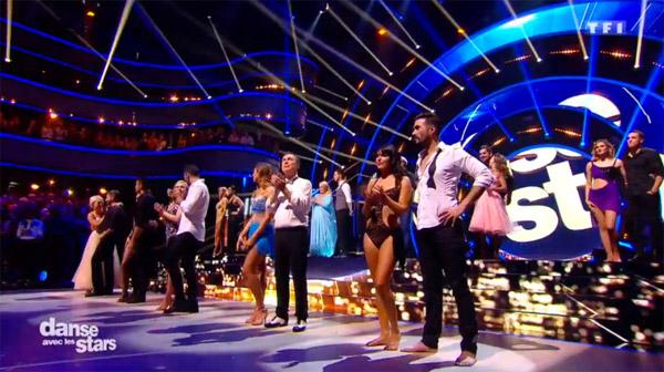 Spoilers sur Danse avec les stars u 29 octobre 2016 #DALS