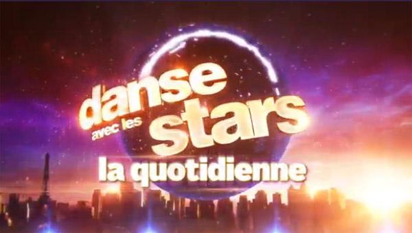 Danse avec les stars la quotidienne sur nT1 vous regardez ?