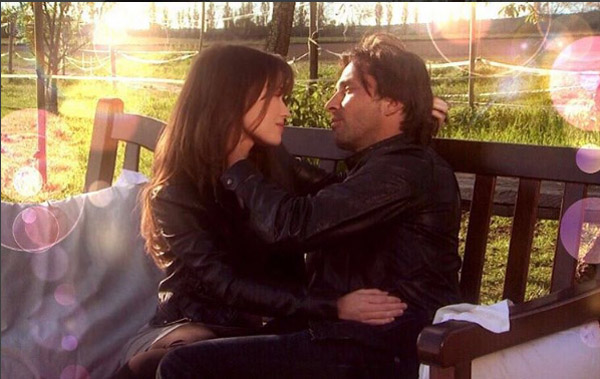 Fanny et Christian vont-ils se retrouver dans les mystères de l'amour saison 14 ? / Photo instagram elsaesnoult