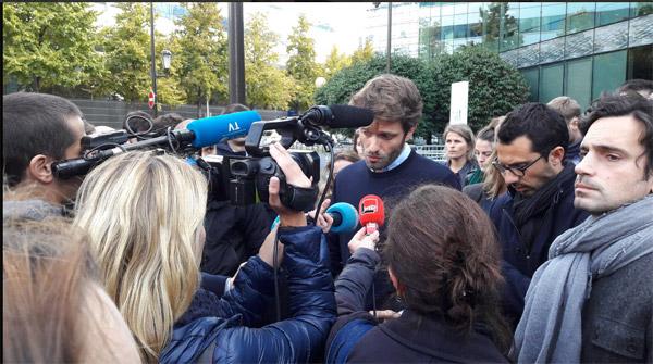 La grève itele dès le 17/10/2016 : chaîne d'infos en danger à cause de Morandini notamment ?