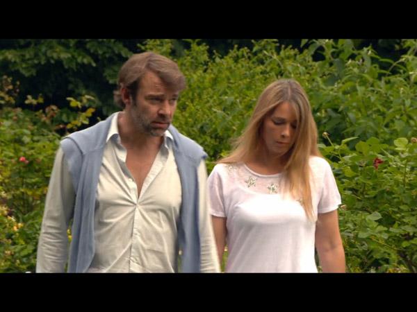 Hélène et Nicolas bientôt en tournée ?