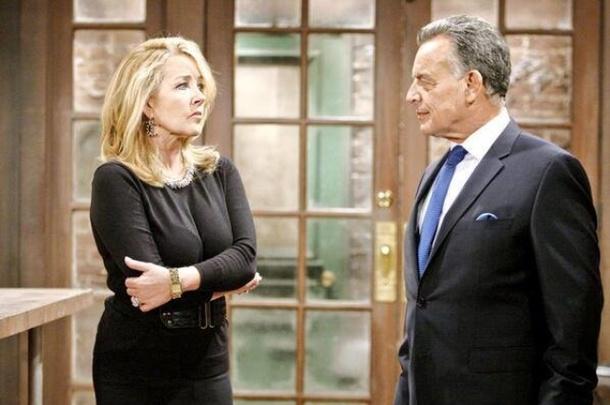 L'enfer de Nikki continue avec Ian Ward de retour / CBS