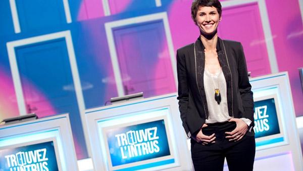 Trouvez l'intrus sur France 3 le nouveau jeu du samedi