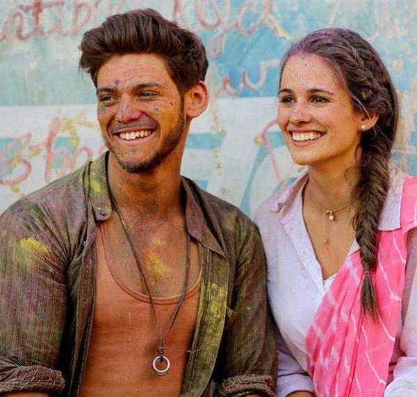 Coup de foudre à Jaipur épisode 2 / saison 2 pour une série romance sur TF1 ?