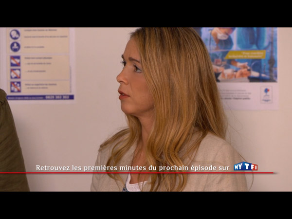 Hélène inquiète : Johanna va-t-elle mourir ? #LMDLA