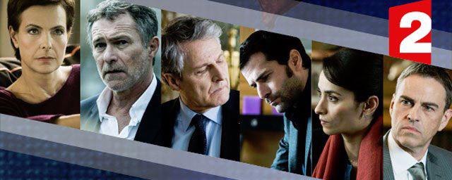 Les hommes de l'ombre saison 4 : la série revient sur France 2 ou c'est la fin ?