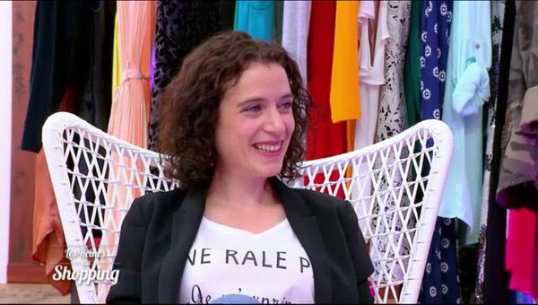 Vos commentaires sur Lina dans les reines du shopping ! #LRDS