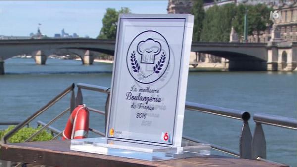 Le gagnant LMBF 2016 dévoilé