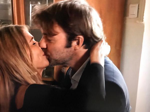 Hélène et Nicolas fou amoureux ... quel avenir après le retour de Peter ?